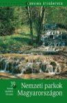 Nemzeti Parkok Magyarországon könyv Corvina Kiadó Kft.  2015