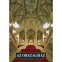 Az Országház könyv Corvina Kiadó, 2015 - 3. kiadás