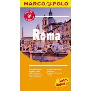 Róma útikönyv Marco Polo 2016