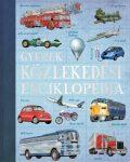 Gyerek közlekedési enciklopédia Scolar  2016