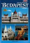 Budapest a Duna gyöngyszeme könyv Merhávia