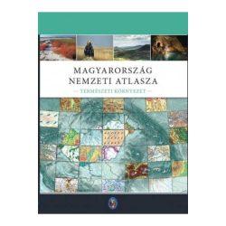 Magyarország nemzeti atlasza, természeti környezet MTA 2018
