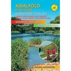 Kisalföld és környéke kerékpáros útikalauz 2. aktualizált kiadás