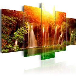 Kép - In the paradise 100x50