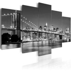 Kép - Álmodnak New York 100x50