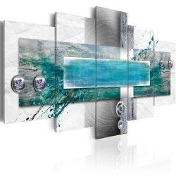 Kép - Flood tide 100x50