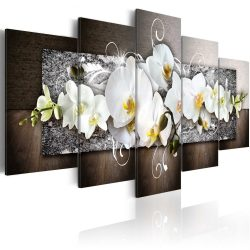 Kép - Flower of innocence 100x50