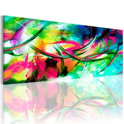Kép - Madness of color 150x50