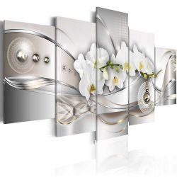 Kép - Pearl Dance of Orchids 200x100