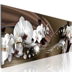 Kép - Chocolate Dance of Orchid 150x50