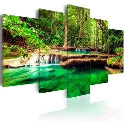 Kép - The bosom of nature 100x50