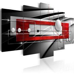 Kép - Modern Symmetry 200x100