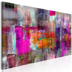 Kép - Land of Colors 150x50