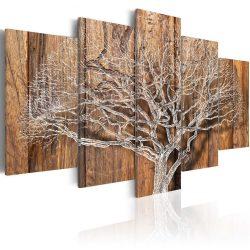 Kép - Tree Chronicle 100x50