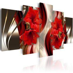 Kép - Crimson Nights 100x50