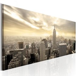 Kép - City in the Sun 150x50