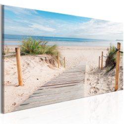 Kép - Charming Beach 150x50