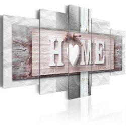 Kép - Home: Eclecticism  100x50