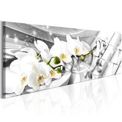 Kép - Twisted Orchids 150x50