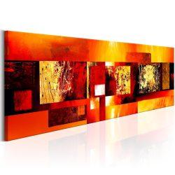 Kép - Golden Spell 150x50