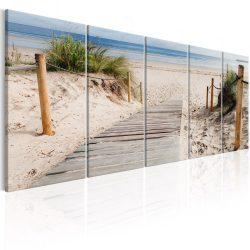 Kép - Beach After Rain 200x80