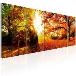 Kép - Enchanting Autumn 200x80