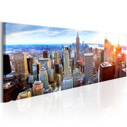 Kép - Beautiful Manhattan 120x40
