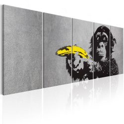 Kép - Monkey and Banana 200x80