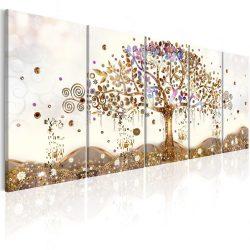 Kép - Dazzling Tree 200x80