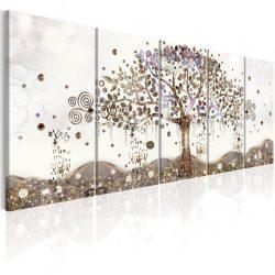 Kép - Geometric Tree 200x80
