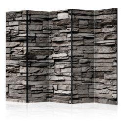 Paraván - Stony Facade II [Room Dividers] 225x172
