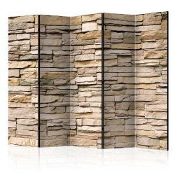 Paraván - Decorative Stone II [Room Dividers] 225x172