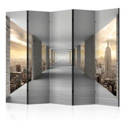 Paraván - Skyward Corridor II [Room Dividers] 225x172