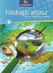 CR-0022  5-10. évfolyam Földrajzi atlasz Cartographia Tankönyvkiadó 2016