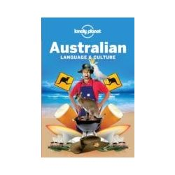 Australian Language and Culture Lonely Planet 2013