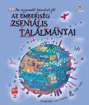 Az emberiség zseniális találmányai könyv - Az agymanók bemutatják HVG Kiadói 2016