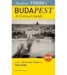 Budapest könyv Park 2014 angol nyelvű Budapest útikönyv