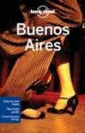 Buenos Aires City Guide Lonely Planet útikönyv 2014