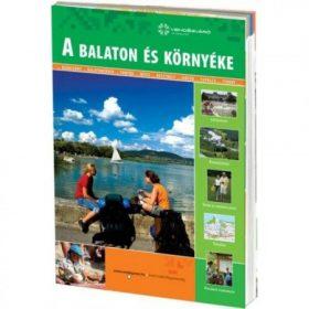 Magyar tájegységek, városok, megyék - útleírások, kerékpáros könyvek