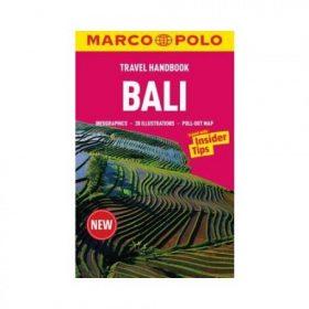 Marco Polo, Berlitz, Footprint - egyéb