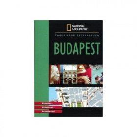 Magyarország, Budapest és környéke - útikönyvek, albumok, kerékpáros könyvek