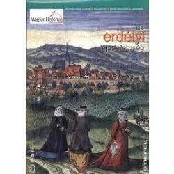 Az erdélyi fejedelemség térkép Magyar História Stiefel