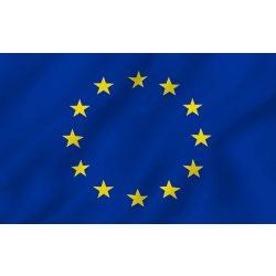 EU zászló 70x100 cm Európai zászló