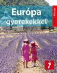 Az Európa gyerekekkel útikönyv Kelet-Nyugat, Jel-Kép  2010