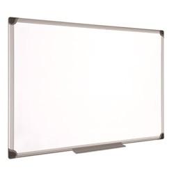 Mágnestábla 90x180 cm aluminium kerettel, alukeretes törölhető mágneses tábla 180x90 cm