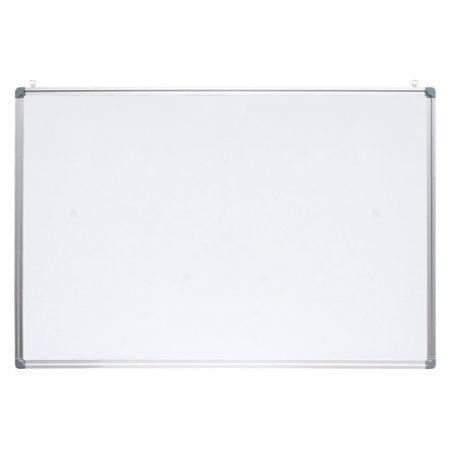 Mágnestábla 90x120 cm aluminium kerettel, alukeretes törölhető mágneses tábla 120x90 cm