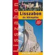 Lisszabon útikönyv Hibernia Lisszabon és környéke útikönyv 2018