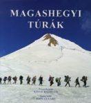 Magashegyi Túrák album Booklands 2000 kiadó