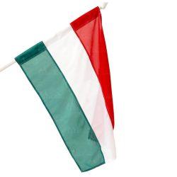Magyar zászló 40x60 cm Magyar nemzeti zászló