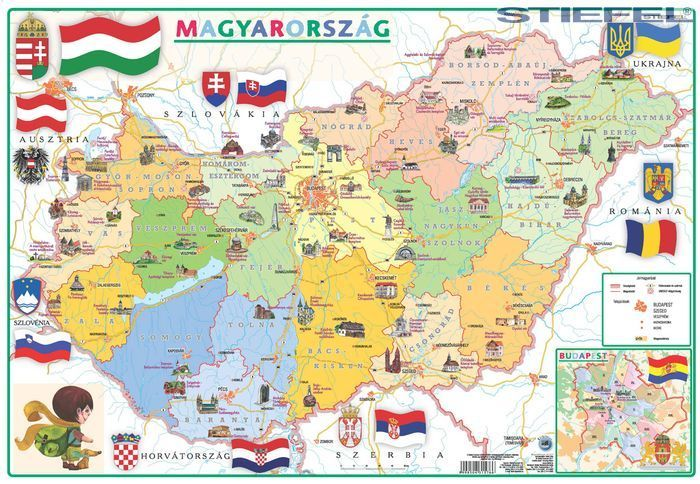 magyar térkép Magyarorszag – Dresses for Woman magyar térkép